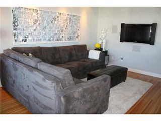 """Photo 5: 203 1075 W 13TH Avenue in Vancouver: Fairview VW Condo for sale in """"MARIE COURT"""" (Vancouver West)  : MLS®# V852821"""