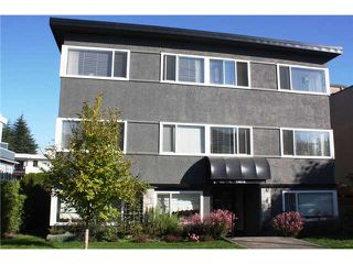 "Photo 1: 203 1075 W 13TH Avenue in Vancouver: Fairview VW Condo for sale in ""MARIE COURT"" (Vancouver West)  : MLS®# V852821"