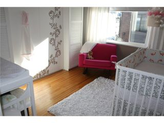 """Photo 9: 203 1075 W 13TH Avenue in Vancouver: Fairview VW Condo for sale in """"MARIE COURT"""" (Vancouver West)  : MLS®# V852821"""