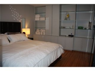 """Photo 7: 203 1075 W 13TH Avenue in Vancouver: Fairview VW Condo for sale in """"MARIE COURT"""" (Vancouver West)  : MLS®# V852821"""