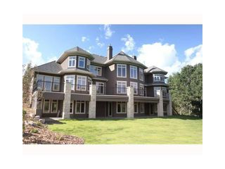 Photo 20: 20 Grandview Rise in CALGARY: Rural Rocky View MD Residential Detached Single Family for sale : MLS®# C3456497