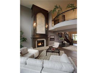 Photo 3: 20 Grandview Rise in CALGARY: Rural Rocky View MD Residential Detached Single Family for sale : MLS®# C3456497