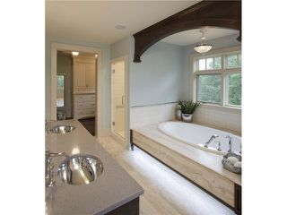 Photo 10: 20 Grandview Rise in CALGARY: Rural Rocky View MD Residential Detached Single Family for sale : MLS®# C3456497