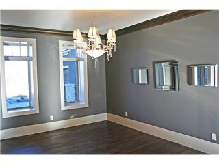 Photo 8: 20 Grandview Rise in CALGARY: Rural Rocky View MD Residential Detached Single Family for sale : MLS®# C3456497