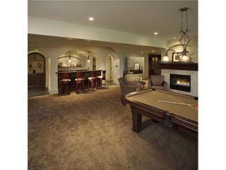 Photo 13: 20 Grandview Rise in CALGARY: Rural Rocky View MD Residential Detached Single Family for sale : MLS®# C3456497