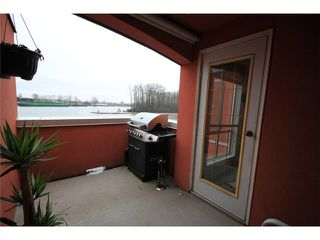 """Photo 8: 310 6 RENAISSANCE Square in New Westminster: Quay Condo for sale in """"THE RIALTO"""" : MLS®# V865241"""
