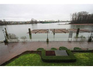 """Photo 9: 310 6 RENAISSANCE Square in New Westminster: Quay Condo for sale in """"THE RIALTO"""" : MLS®# V865241"""