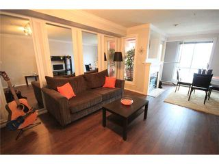 """Photo 2: 310 6 RENAISSANCE Square in New Westminster: Quay Condo for sale in """"THE RIALTO"""" : MLS®# V865241"""