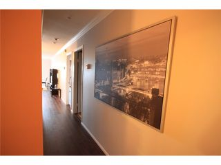 """Photo 3: 310 6 RENAISSANCE Square in New Westminster: Quay Condo for sale in """"THE RIALTO"""" : MLS®# V865241"""