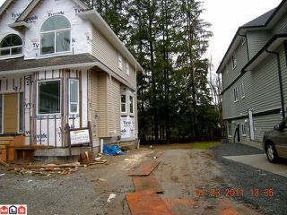 Photo 8: 32633 UNGER Court in Mission: Mission BC House for sale : MLS®# F1102353