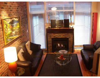 "Photo 4: 1167 W 73RD Avenue in Vancouver: Marpole Townhouse for sale in ""MODA"" (Vancouver West)  : MLS®# V752987"
