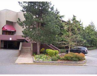 """Photo 1: 207 9300 GLENACRES Drive in Richmond: Saunders Condo for sale in """"SHARON ESTATES"""" : MLS®# V766872"""