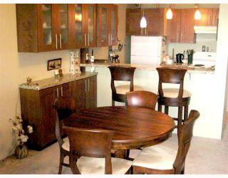 """Photo 6: 207 9300 GLENACRES Drive in Richmond: Saunders Condo for sale in """"SHARON ESTATES"""" : MLS®# V766872"""