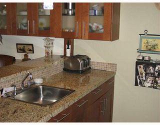"""Photo 5: 207 9300 GLENACRES Drive in Richmond: Saunders Condo for sale in """"SHARON ESTATES"""" : MLS®# V766872"""