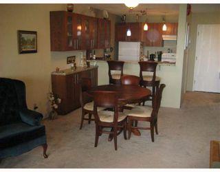 """Photo 3: 207 9300 GLENACRES Drive in Richmond: Saunders Condo for sale in """"SHARON ESTATES"""" : MLS®# V766872"""