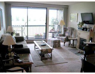 """Photo 2: 207 9300 GLENACRES Drive in Richmond: Saunders Condo for sale in """"SHARON ESTATES"""" : MLS®# V766872"""
