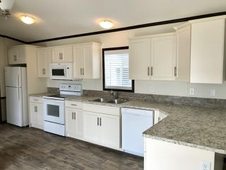 "Photo 2: 17 3300 HORN Street in Abbotsford: Central Abbotsford Manufactured Home for sale in ""Georgian Park"" : MLS®# R2388483"
