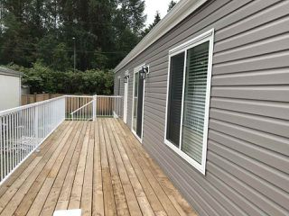 "Photo 18: 17 3300 HORN Street in Abbotsford: Central Abbotsford Manufactured Home for sale in ""Georgian Park"" : MLS®# R2388483"