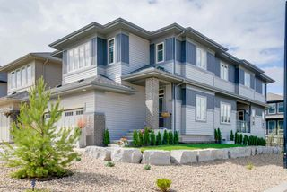 Main Photo: 1904 AINSLIE Link in Edmonton: Zone 56 House for sale : MLS®# E4165758