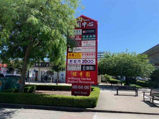 Photo 2: 1065 4540 NO. 3 Road in Richmond: West Cambie Business with Property for sale : MLS®# C8026934