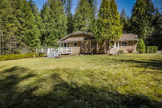 Photo 3: 11839 284 STREET in Maple Ridge: Whonnock House for sale : MLS®# R2373218