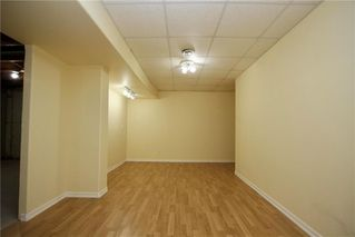 Photo 15: 30 55 Bairdmore Boulevard in Winnipeg: Richmond West Condominium for sale (1S)  : MLS®# 1927484