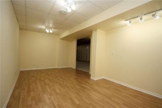 Photo 16: 30 55 Bairdmore Boulevard in Winnipeg: Richmond West Condominium for sale (1S)  : MLS®# 1927484