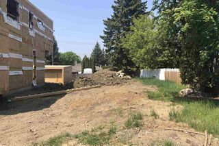 Photo 3: 7706 139 Street in Edmonton: Zone 10 Vacant Lot for sale : MLS®# E4175039