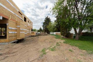 Photo 2: 7706 139 Street in Edmonton: Zone 10 Vacant Lot for sale : MLS®# E4175039