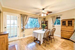 Photo 9: 430 GARRETT Street in New Westminster: Sapperton House for sale : MLS®# R2411143