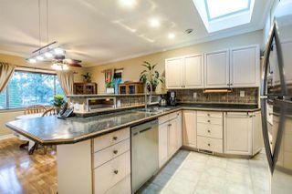 Photo 8: 430 GARRETT Street in New Westminster: Sapperton House for sale : MLS®# R2411143