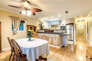 Photo 10: 430 GARRETT Street in New Westminster: Sapperton House for sale : MLS®# R2411143