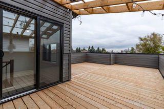 Photo 39: 6070 106 Street in Edmonton: Zone 15 House for sale : MLS®# E4178020