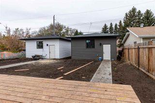Photo 41: 6070 106 Street in Edmonton: Zone 15 House for sale : MLS®# E4178020