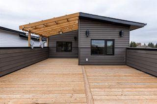 Photo 38: 6070 106 Street in Edmonton: Zone 15 House for sale : MLS®# E4178020