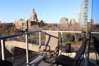 Photo 23: 906 9720 106 Street in Edmonton: Zone 12 Condo for sale : MLS®# E4179575