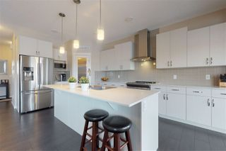 Photo 11: 26 SOLANO Court: Fort Saskatchewan House for sale : MLS®# E4187417