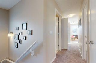 Photo 17: 26 SOLANO Court: Fort Saskatchewan House for sale : MLS®# E4187417