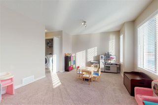 Photo 20: 26 SOLANO Court: Fort Saskatchewan House for sale : MLS®# E4187417