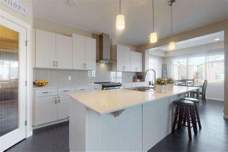 Photo 9: 26 SOLANO Court: Fort Saskatchewan House for sale : MLS®# E4187417