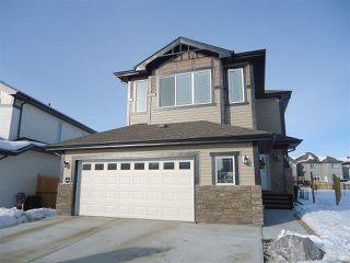Photo 1: 26 SOLANO Court: Fort Saskatchewan House for sale : MLS®# E4187417