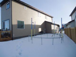 Photo 40: 26 SOLANO Court: Fort Saskatchewan House for sale : MLS®# E4187417