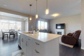 Photo 14: 26 SOLANO Court: Fort Saskatchewan House for sale : MLS®# E4187417