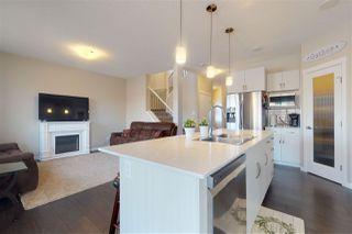 Photo 13: 26 SOLANO Court: Fort Saskatchewan House for sale : MLS®# E4187417
