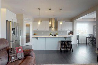 Photo 12: 26 SOLANO Court: Fort Saskatchewan House for sale : MLS®# E4187417