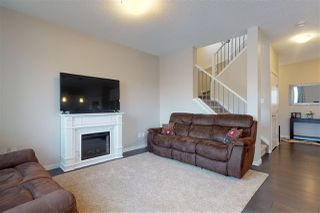 Photo 7: 26 SOLANO Court: Fort Saskatchewan House for sale : MLS®# E4187417