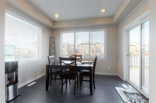 Photo 16: 26 SOLANO Court: Fort Saskatchewan House for sale : MLS®# E4187417