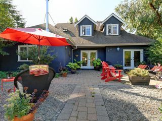 Photo 16: 750 Wain Road in NORTH SAANICH: NS Deep Cove Single Family Detached for sale (North Saanich)  : MLS®# 421136