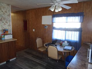 Photo 8: 117-1175 Rose Hill Road in Kamloops: Valleyview Manufactured Home for sale : MLS®# 155642