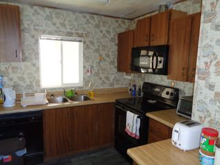 Photo 9: 117-1175 Rose Hill Road in Kamloops: Valleyview Manufactured Home for sale : MLS®# 155642